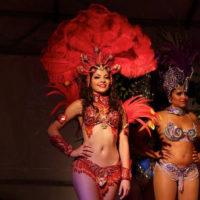 Danse Samba