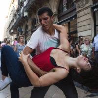 Danses latines