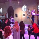 Cours de Danse avec Dann