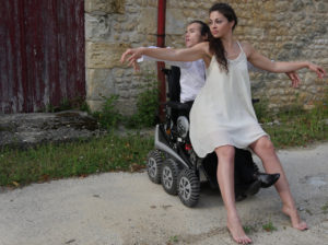 Shooting Photo Danse Duo