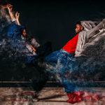 Shooting Danse Dann Stéphane Duo