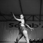 Danse latine Dann