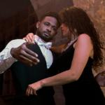 Duo performance Cabaret