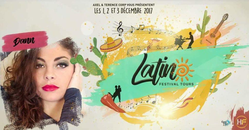 Latino Festival de Tours