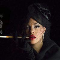 Dann Cabaret Shooting photo