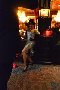 Numéro Moulin Rouge