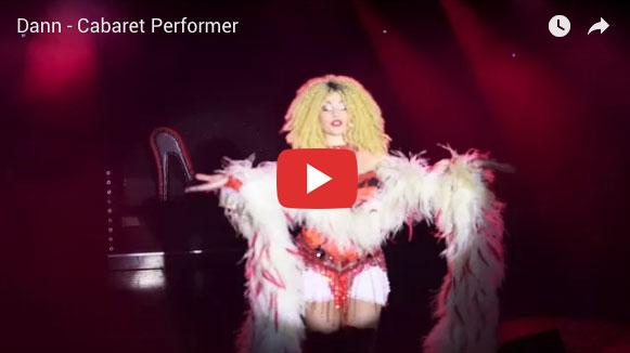 Video Cabaret Dann