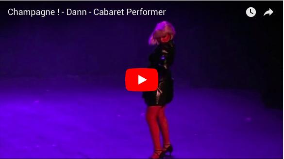 Video Cabaret Champagne