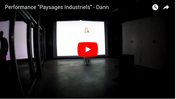 Video Performance Artistique