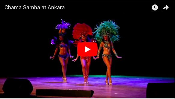 Video Samba