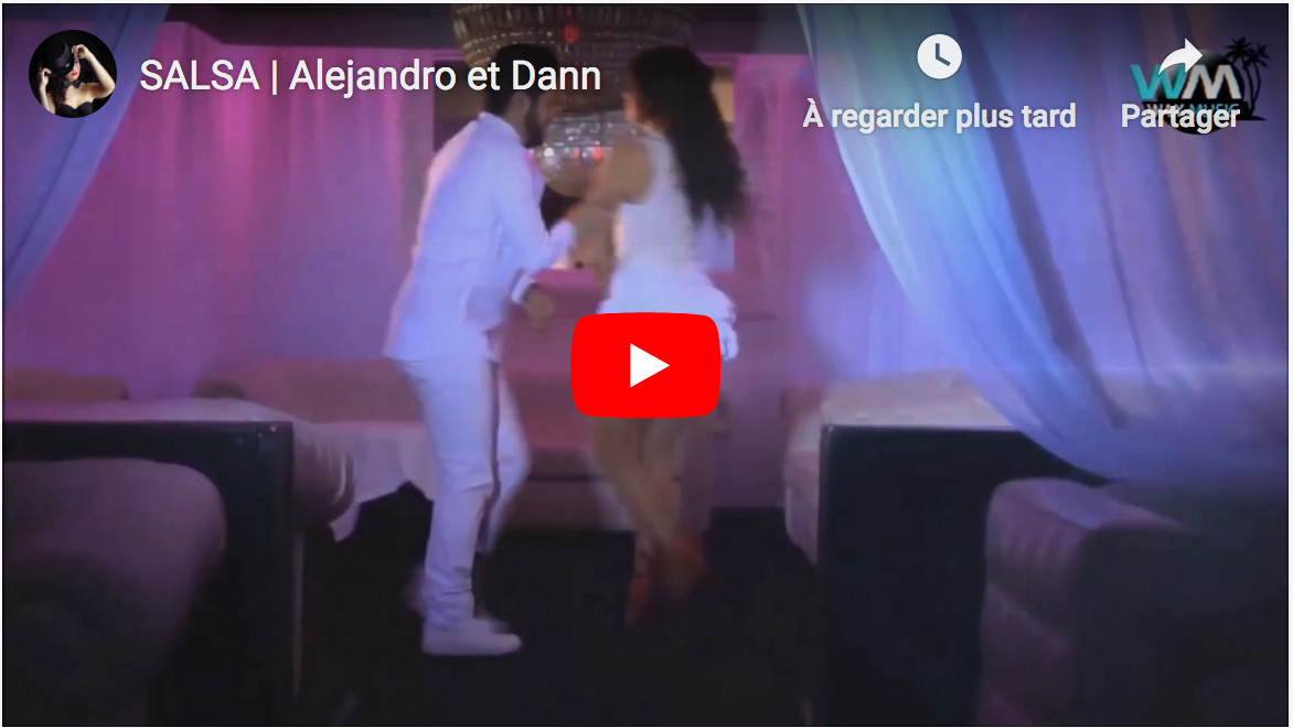 Video Bachata Ladystyle