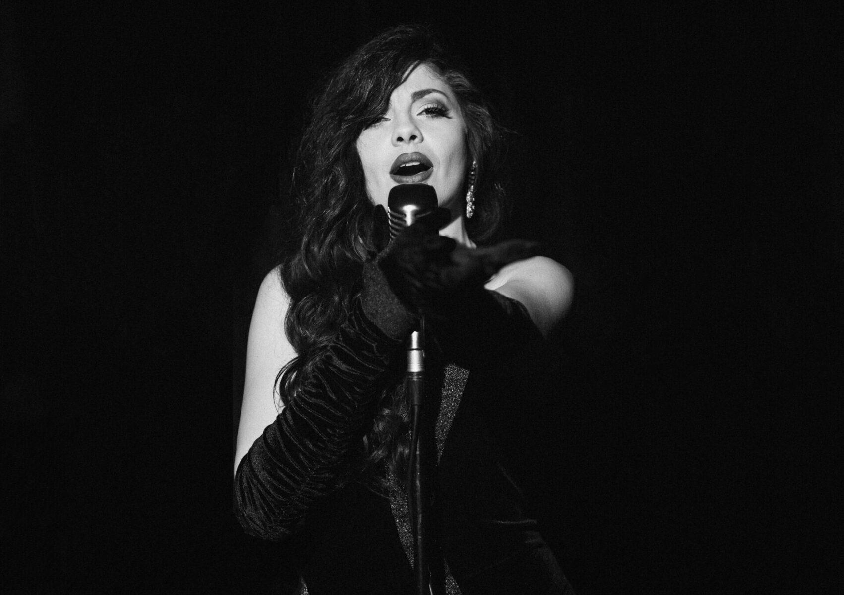 chanteuse-vintage